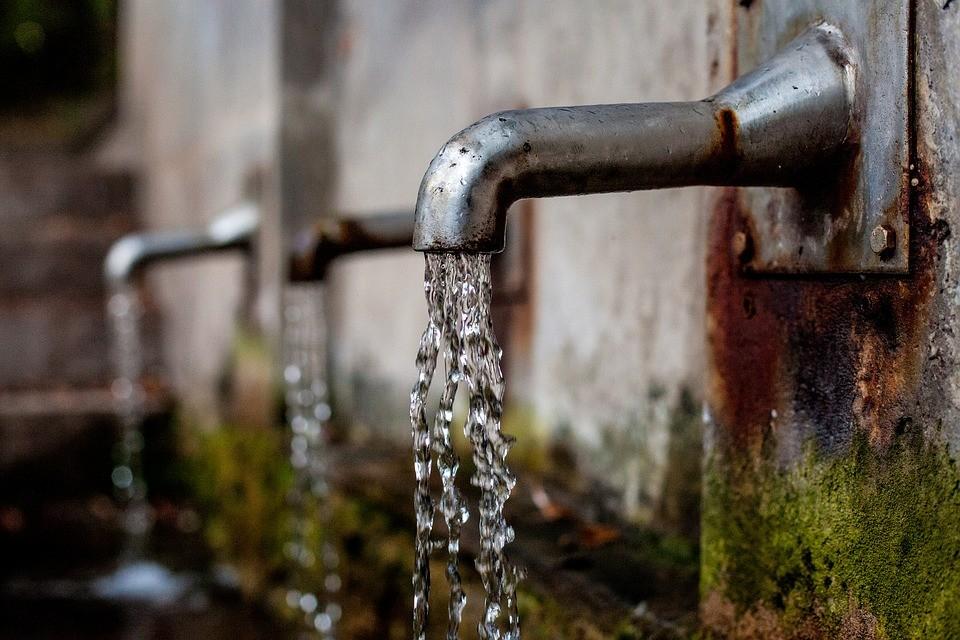 Жизнь-труба. В дом на Гагарина два месяца не подают горячую воду
