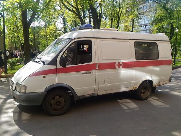 В Воронеже машина без водителя сбила двух женщин, одна — погибла