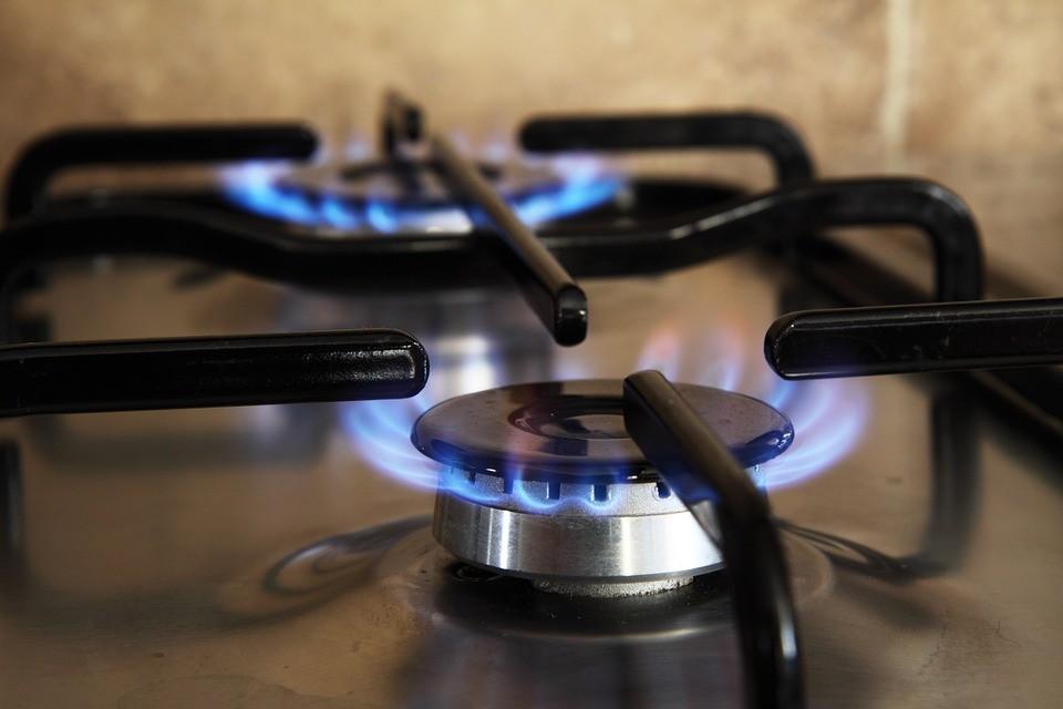 Липецкие газовики возобновили подачу «голубого топлива» для управляющей компании