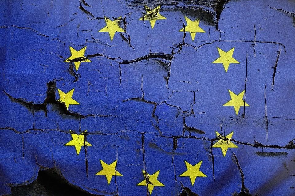 Евросоюз может развалиться в течение года