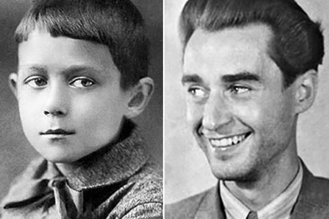 Поэт Андрей Дементьев: биография, личная жизнь, семья, архивные фото
