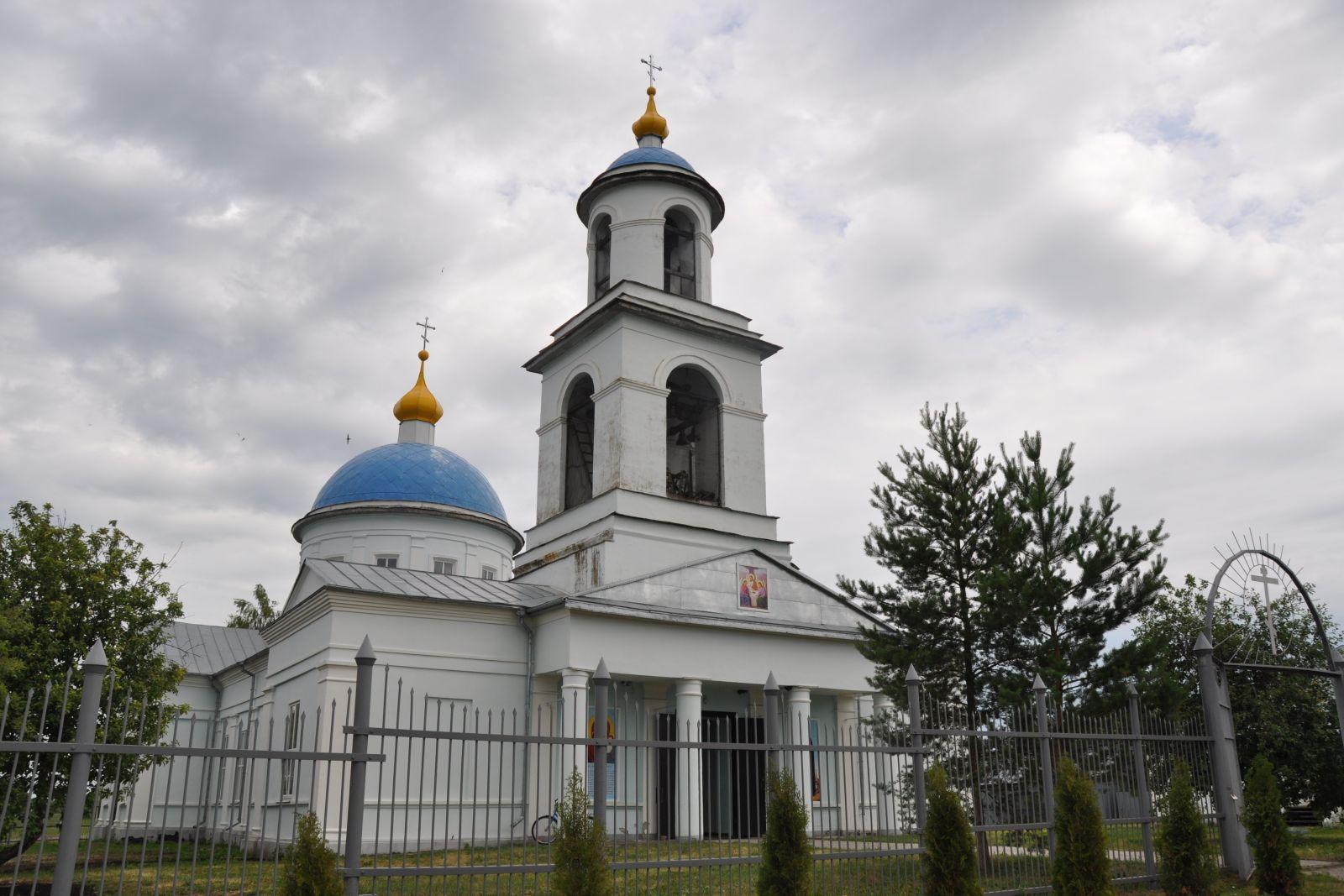 Усманский район восхитил депутатов из Санкт-Петербурга