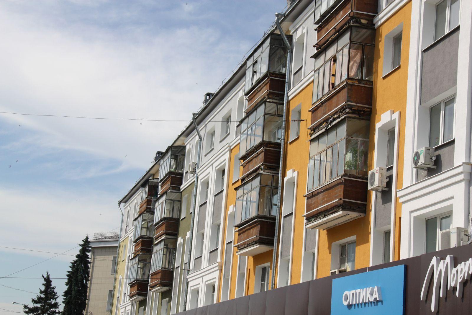Улица Зегеля преобразится ко Дню Липецка
