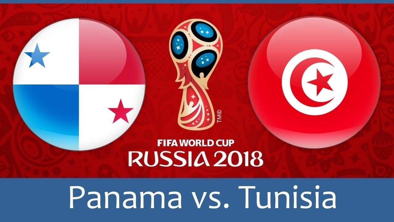 Панама – Тунис 28 июня: прямая-онлайн трансляция