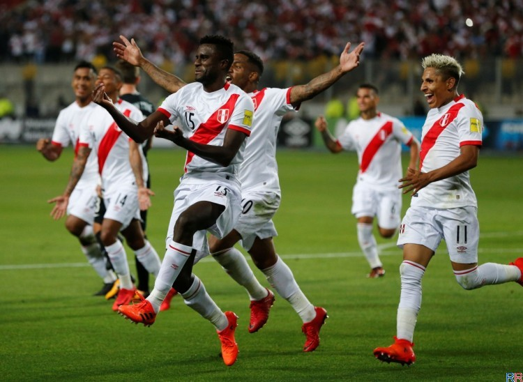 Матч Австралия — Перу 26 июня: прогноз, ставки, прямая трансляция онлайн