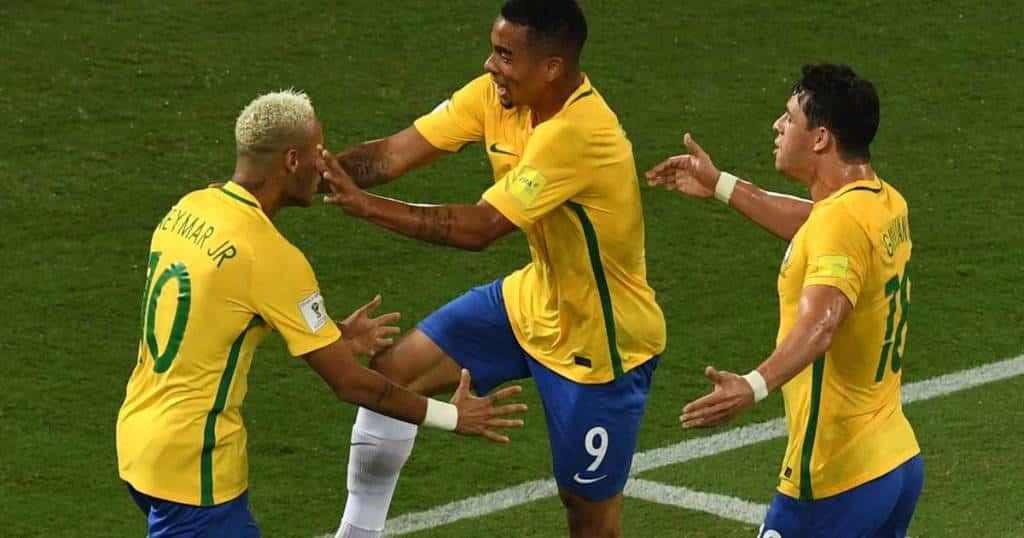 Сербия – Бразилия 27 июня: анонс, прогноз и ставка на матч