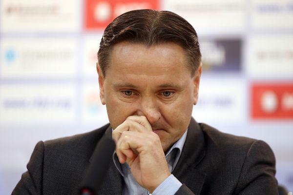 Дмитрий Аленичев: Гибель российских клубов— это просто катастрофа