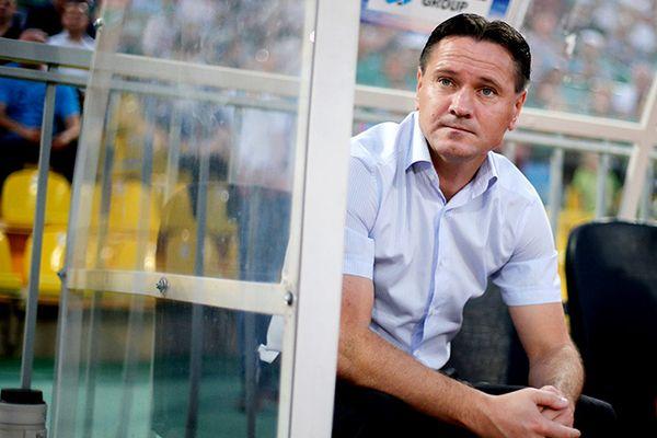 Дмитрий Аленичев: Если сборная России пройдёт Испанию, испытаю шок