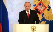 Владимир Путин планирует второй раз за год обратиться с посланием к Федсобранию