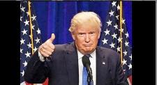 Трамп заявил о желании наладить отношения с Россией
