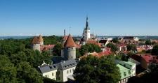 Русские туристы бьют рекорды в Эстонии