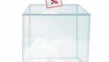 Ну Украине не хотят голосовать за Порошенко