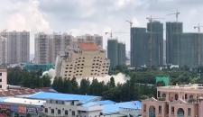 15-этажный отель в Китае снесли за 10 секунд