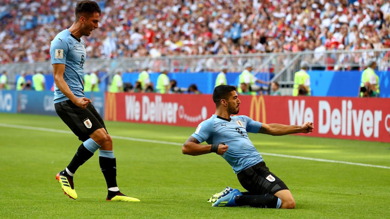 Уругвай – Португалия 30 июня: Прогноз и ставки на матч ЧМ