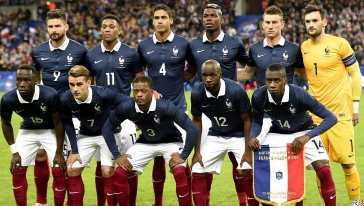 Франция — Аргентина прогнозы экспертов на матч