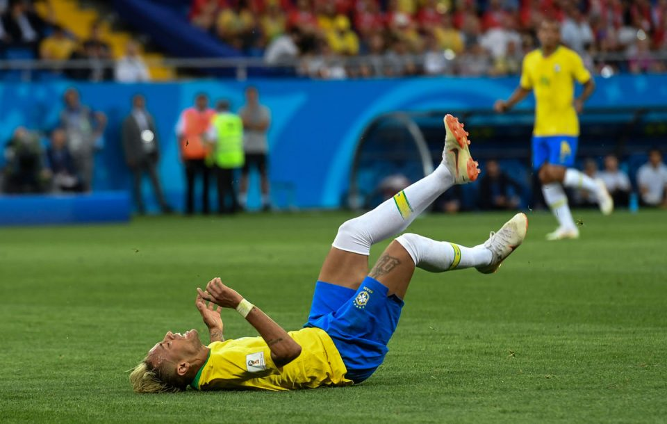 Ставки и прогноз на матч Бразилия — Коста-Рика, 22 июня 2018