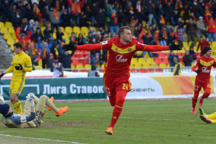Сергей Дмитриев: Дзюба правильно сделал, что ушёл в «Арсенал»