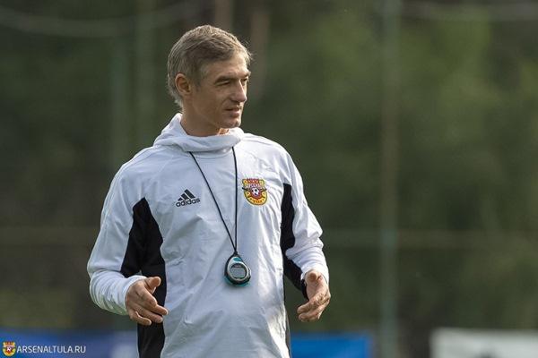 «Луч-Энергию» обязали погасить долг перед бывшим тренером тульского «Арсенала»