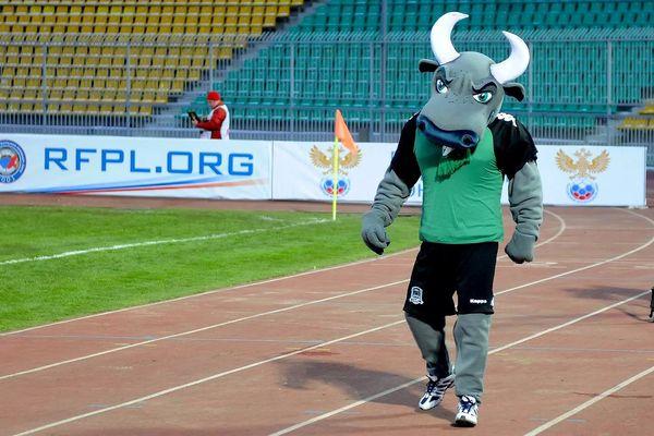 «Краснодар-2» согласился играть в ФНЛ