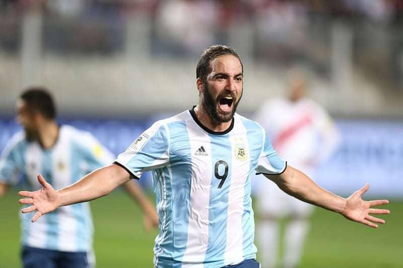 Аргентина – Франция 30.06.2018: прямая трансляция