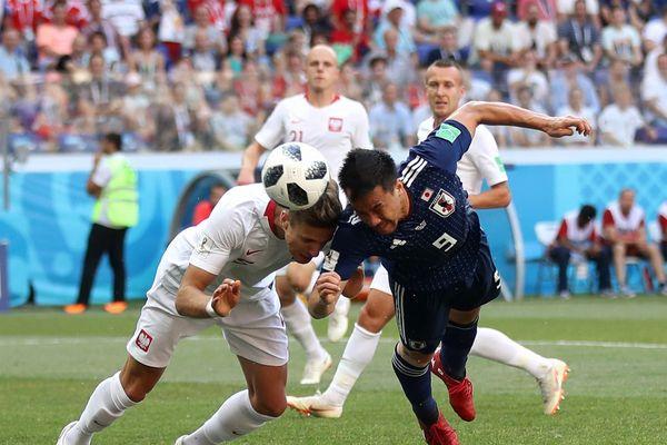Определились последние пары плей-офф на ЧМ-2018