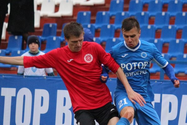 У новомосковского «Химика» в сезоне-18/19 будет 12 соперников