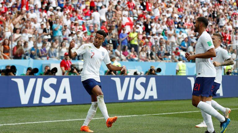 Англия – Панама 24 июня 2018: обзор матча, видео голов (6:1)