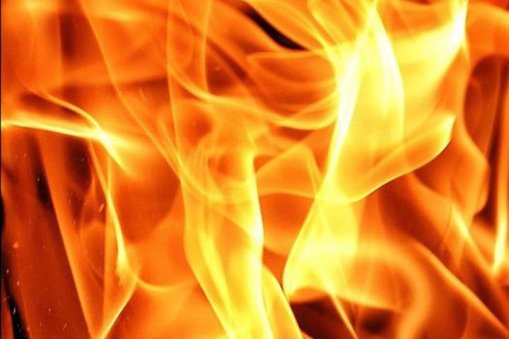 Дети погибли при пожаре в вагончике пьяной жительницы Бурятии