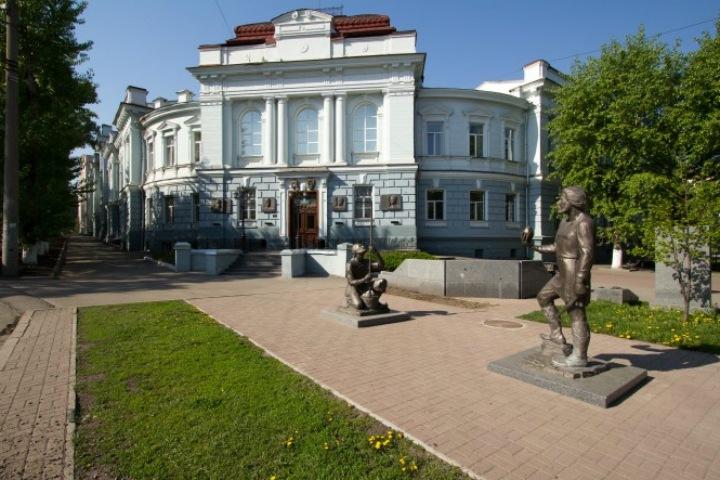 Странный рейтинг российских университетов от Forbes. В топ-50 вошли только два вуза из Сибири