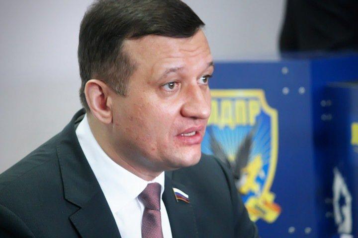 ЛДПР выдвинула Дмитрия Савельева на выборы губернатора Новосибирской области
