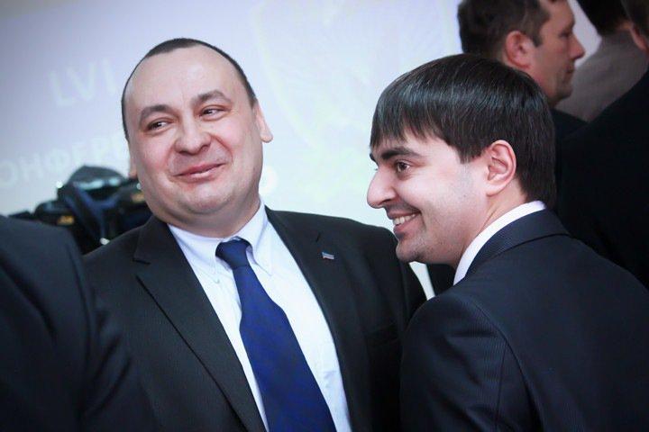 Кемеровский депутат от ЛДПР Игорь Украинцев составит конкуренцию Цивилёву на выборах губернатора