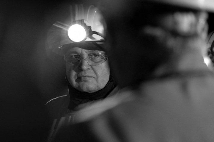 Цивилёв: добыча угля угрожает продовольственной безопасности Кузбасса