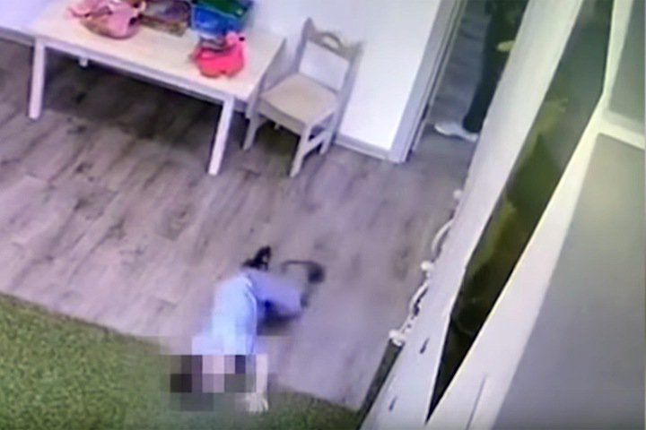 Элитный детсад в Барнауле уличили в жестоком обращении с детьми