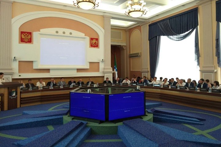 Горсовет Новосибирска отменил публичные слушания по градостроительству