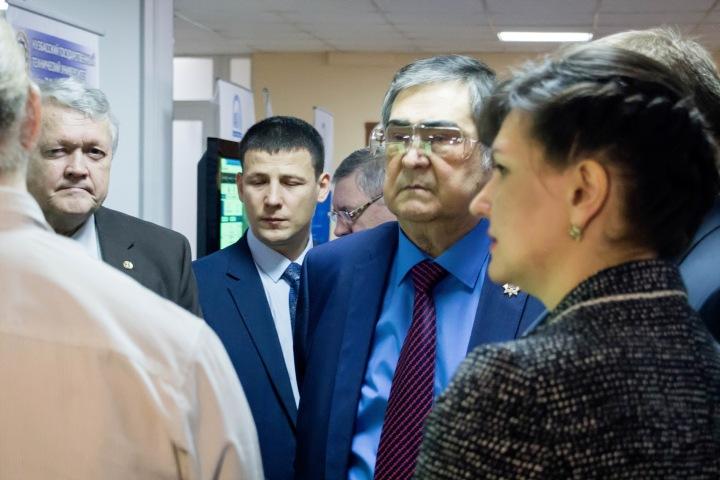 Тулеев опроверг свои связи с фондом «Милосердие», который проверяет прокуратура