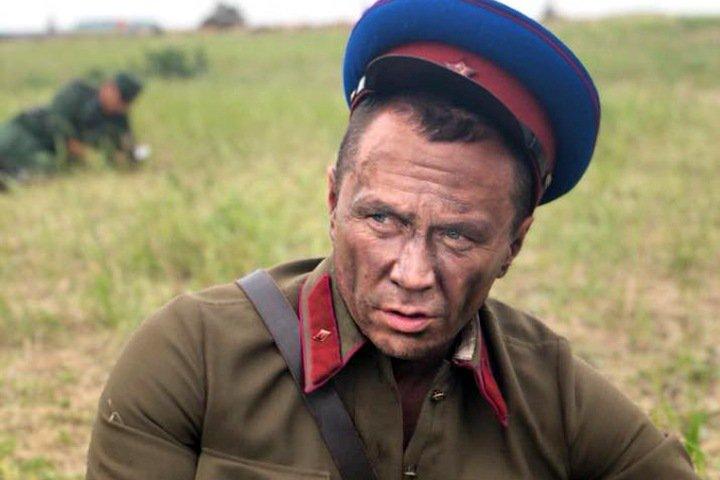 Мэр Иркутска снялся в кино про войну