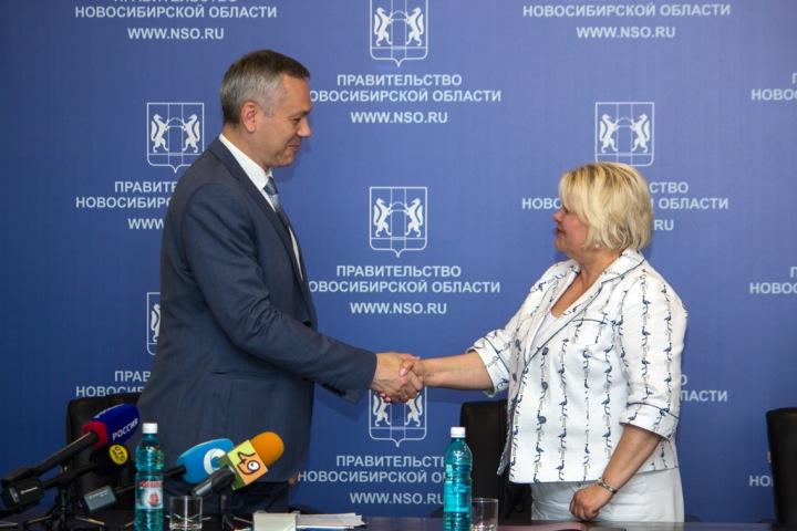 Андрей Травников не исключил участия в публичных дебатах