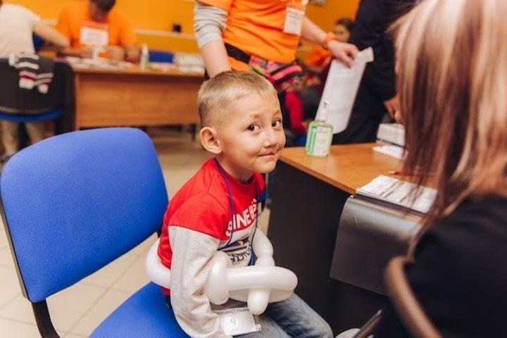 Детей со всей Сибири с расщелинами губы и нёба бесплатно прооперируют в Новосибирске