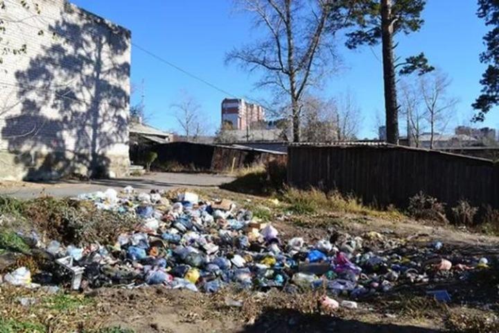 Власти Забайкалья назвали Читу грязной и унылой