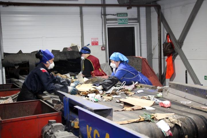 ГК «ВИС» готова менять условия мусорной концессии в Новосибирске