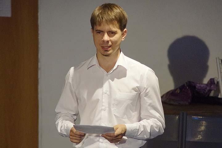 Кемеровский блогер объявил голодовку после пыток в СИЗО
