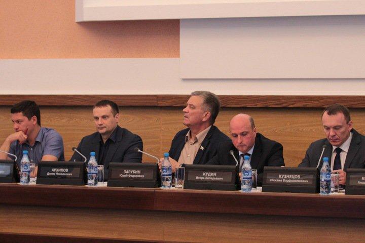 Новосибирские депутаты будут жестко контролировать перевод ТЭЦ-5 на бурый уголь