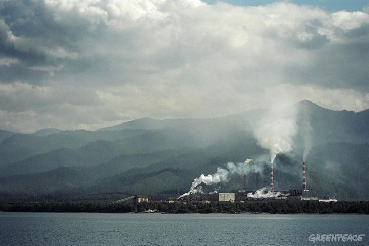 «Росгеология» так и не приступила к обезвреживанию опасных отходов БЦБК
