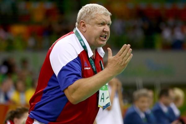 Евгений Трефилов: Мне нравится Дзюба своим желанием выигрывать
