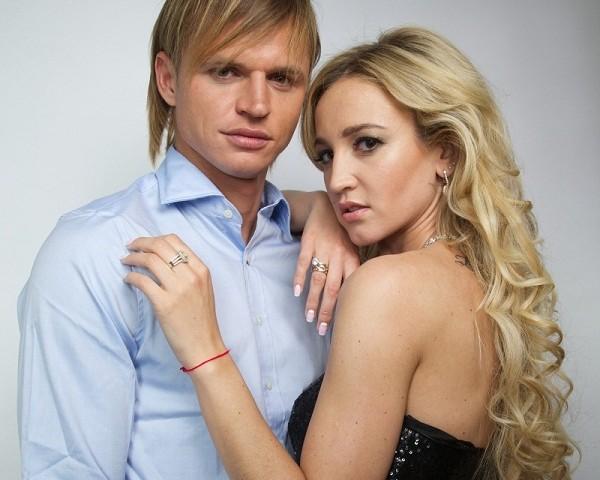 Дмитрий Тарасов развелся с Ольгой Бузовой из-за заболевания