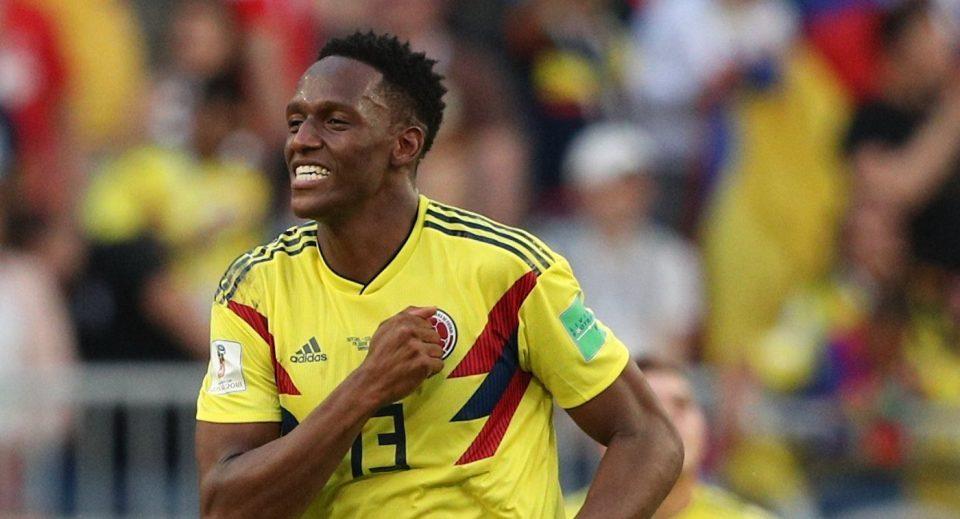 Колумбия – Англия 3 июля 2018: прямая трансляция матча