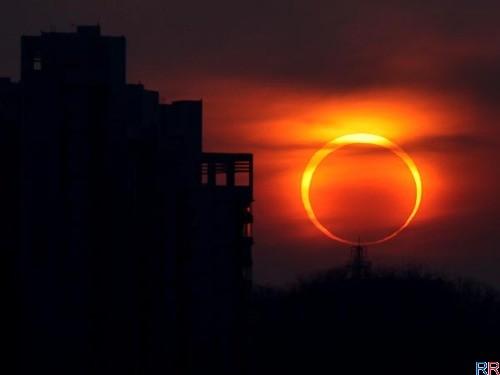 Заговоры на солнечное затмение 13 июля 2018, ритуалы, магия дня