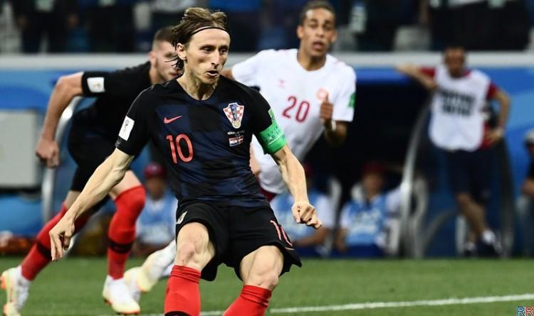 Футбол. Россия – Хорватия: история личных встреч, где и когда играют