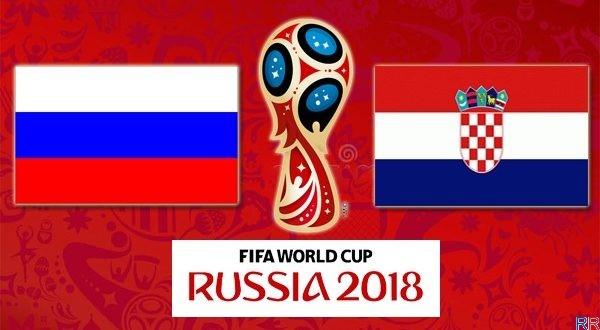 Когда и где играют Россия – Хорватия: история встреч, коэффициенты