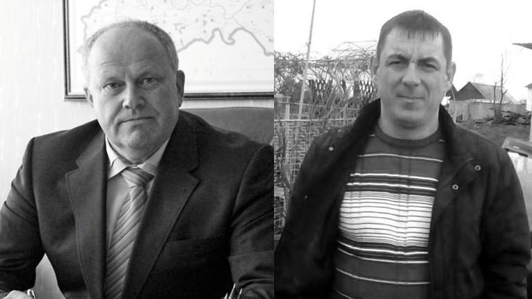 В ДТП погиб начальник управления образования и науки Липецкой области